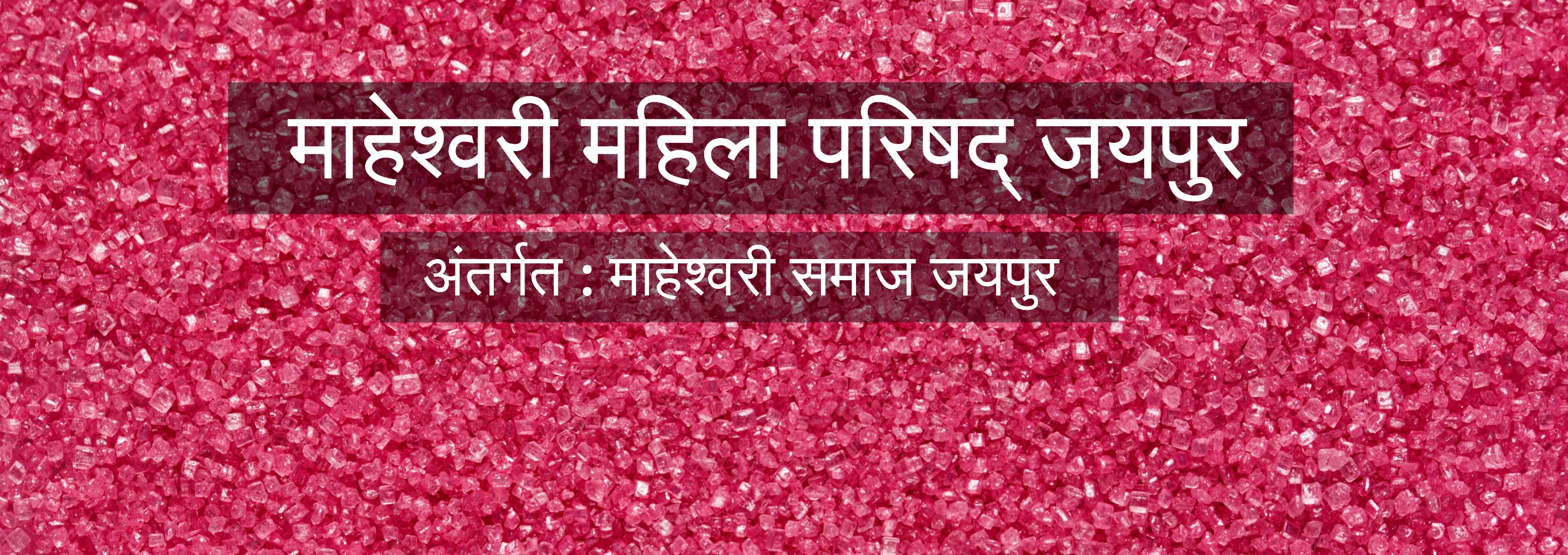 Maheshwari Mahila Mandal